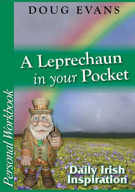 A Leprechaun In Your Pocket Workbook